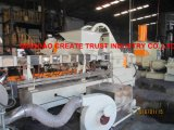 New Technology PE/LLDPE/PP/Plastic Pelletizing Machine (CE/ISO9001)