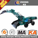Zwy80 Mining Crawler Mucking Loader