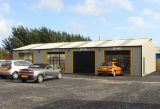 조립식 Car Garage 또는 간이 차고 또는 Car Parking Warehouse (DG3-017)