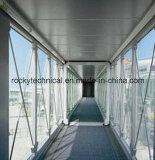 vidro de 12.76mm Lamianted para a janela sadia da impermeabilização 38dB