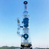 OEM/ODM Hb 임금 사발 연기가 나는 유리제 수관