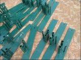 임시 건축 휴대용 담은 6명의 X12 발을 깐다