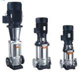 Pompe di olio a più stadi ad alta pressione verticali dell'acciaio inossidabile