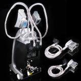 Vertikales Cryotherapy fettes einfrierendes Gewicht-Verlust-Gerät für Schönheits-Salon (ETG50-4S)