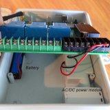 GM/M Remote Controller avec 3 Alarm Input et 3 Relay Output (AC100V-240V)