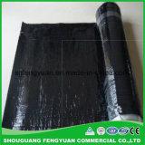 Fy001 Baumaterial-Sbs geänderte Bitumen-Blatt-angewandte wasserdichte Membranen
