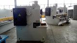 Máquina que pela de la guillotina hidráulica (QC12K-12X6000)