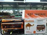 대중! 2kw 2000W Ast Watani 쿠에이트를 위한 좋은 힘 엔진 가솔린 발전기