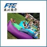 Polyester-heißer Verkaufs-Leichtgewichtler-reisende faule Beutel-Schlafsäcke