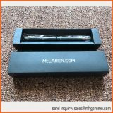 Boîte-cadeau de papier pliable de crayon lecteur
