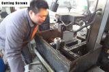 Extrudeuse remplissante de casse-croûte de faisceau faisant la machine