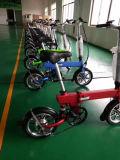 Wellsmove E 자전거 전기 자전거 리튬 건전지 36V8a 250W
