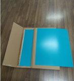Placa de UV-CTP (capa azul de la placa de Ctcp)