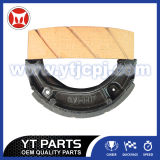 Bom Motorcycle Brake Shoe com Cheap Price (JH70/CDI/HERO/TITAN)