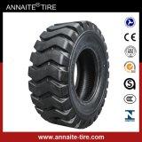 Neumático diagonal E4 18.00-25 18.00-33 del raspador OTR