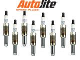 Reeks van het stop-Platina van 8 Vonk Autolite Ht1 voor Doorwaadbare plaats 4.6L, 5.4L V8