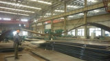 Plaque en acier de bâtiment de bateau d'ASTM A131
