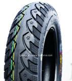 Lange Lebensdauer, Fabrik direkt, Qualitäts-Motorrad-Reifen 120/70-10 130/70-13