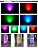 Mini-LED RGBW und Rgbwyu NENNWERT 6 Stadiums-Licht