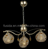 Candelabro decorativo Made em China com CE, GS Certificates de Modern