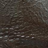 تمساح جلد أسلوب [بفك] [أرتيفيسل لثر بغ] جلد [بفك] جلد