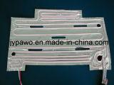 Calefator da folha de alumínio para o refrigerador usando-se com UL do Ce