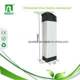 Kundenspezifischer elektrischer Roller des Li-Ion36v batterie-Satz-12ah
