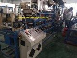 Machines de expulsion de plastique pour la bande en acier de mesure d'enduit en nylon