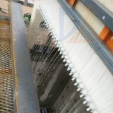 630 serie del filtro idraulico della pressa della macchina della strumentazione di trattamento delle acque