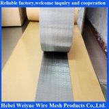逆のオランダ人の織り方が付いているフィルターのためのステンレス鋼の金網