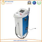 Máquina da beleza de Elight do rejuvenescimento da pele da remoção do cabelo do IPL Shr