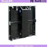 실내 단계를 위한 고품질 3.91mm 임대료 LED 스크린