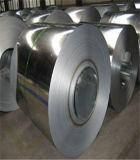 La hoja del material para techos cubrió la bobina de acero galvanizada soldado enrollado en el ejército cubierta color de PPGI