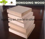 Taille normale 1220X2440mm MDF Wood Factory De Chine