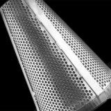 円錐形フィルターまたは円錐こし器または一時フィルターまたはフィルター素子またはフィルターシリンダー
