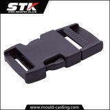 De Plastic Riem van pp verbindt de Gesp van de Injectie van de Haak voor Zakken en Auto