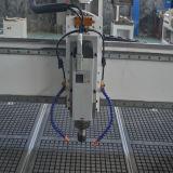 Hölzerne Vakuumtisch-Maschine des CNC-Fräser-2000X3000mm mit Ce/FDA/SGS