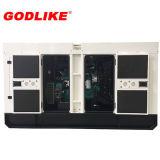3段階Cummins (GDC100*S)が動力を与える100 KVAのディーゼル発電機