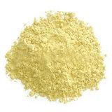 新しい穀物の良質の空気乾燥させたショウガの粉
