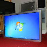 Монитор экрана СИД TFT LCD касания VGA сенсорного экрана PC двойной