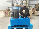 Ce de alta qualidade, recentemente, Design Finn Power Hose Crimping Machine