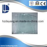Dy-Wg-305 Glas het Van uitstekende kwaliteit van het Glas van het Lassen van de veiligheid