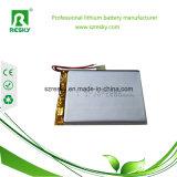 3.7V 2900mAhポリマー電池のLipo電池セル