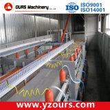 강철 & 알루미늄 전기 이동 색칠 코팅 선