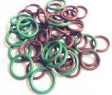 Beständige Hochtemperaturo-Ringe des Viton Ring-/FKM der Ring-/FPM