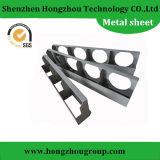 Piezas de acero de pulido modificadas para requisitos particulares de la fabricación de la hoja de metal