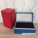 高級な宝石類のペーパーパッキング表示ギフト用の箱