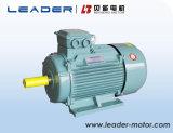 (YE2) motor de C.A. elétrico da indução da eficiência elevada da série Le3 (GB3 IE2)