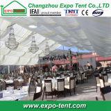 tent van de Partij van de Markttent van het Dak van de Spanwijdte van 30m de Brede Duidelijke