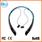 2017 auricular sin hilos sin manos de alta tecnología de la estereofonia de los adminículos M843 Bluetooth